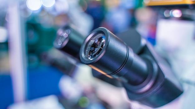 Câmera digital microscópio