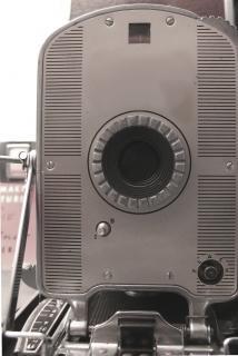 Câmera instantânea vintage