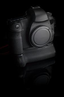 Câmera.