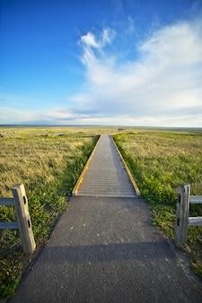 Caminho e ponto de vista