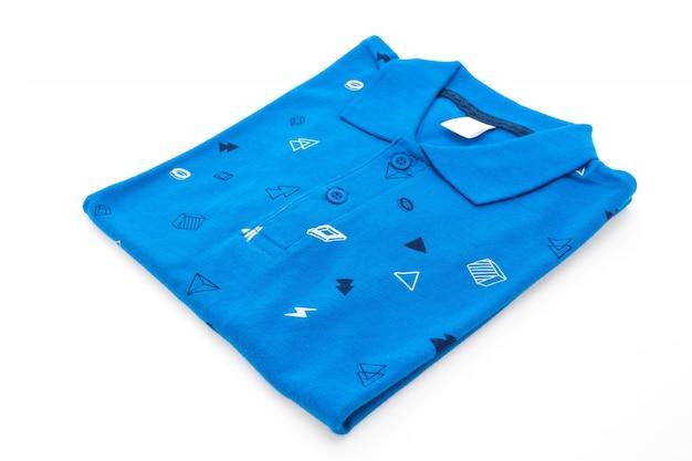 Camisa e roupa