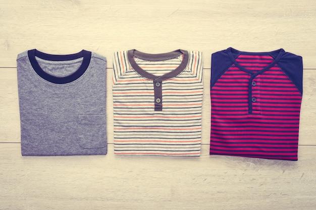 Camisa, madeira, fundo