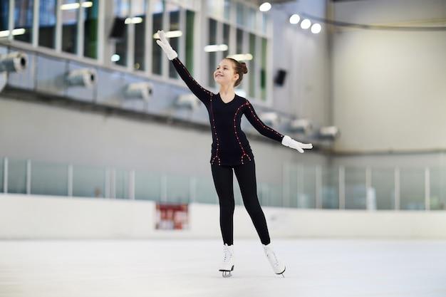 Campeão de patinação artística