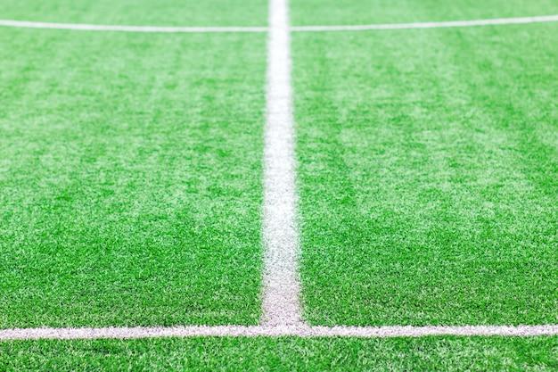 Campo de futebol conner