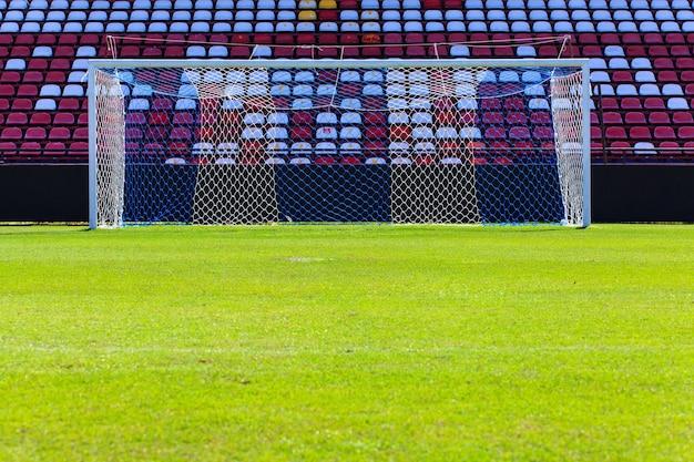 Campo de futebol