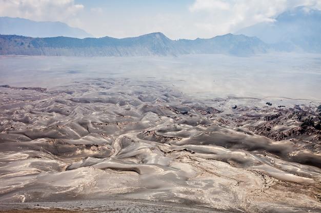 Campo vulcânico