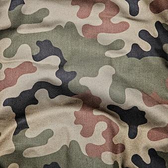 Camuflagem de fundo ou textura