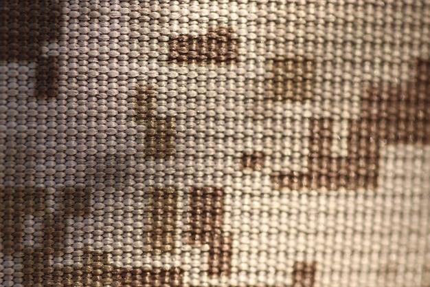 Camuflagem de material especial cinta aor1