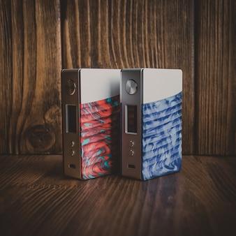 Caneta vaping, dispositivos vape, mods para cigarro eletrônico