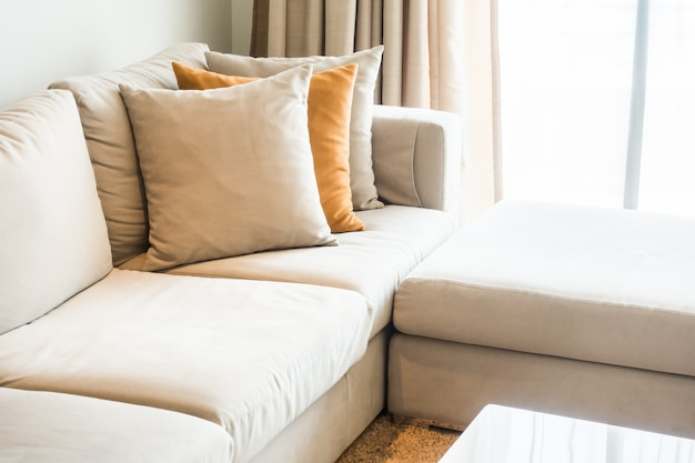 Canto do sofá
