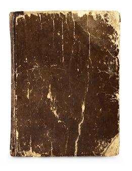 Capa de livro antigo