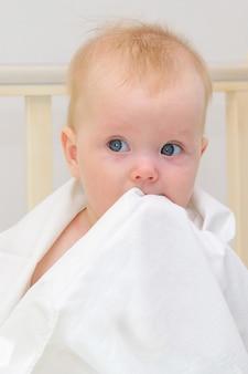 Cara de bebê