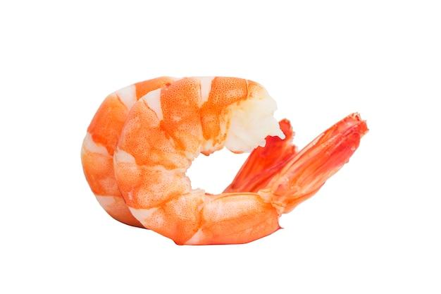 Carne do camarão