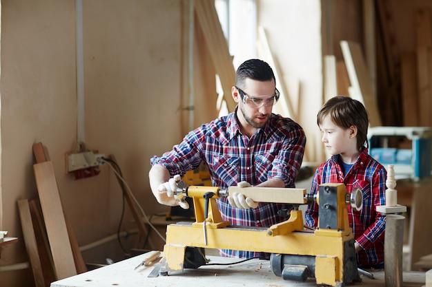 Carpintaria juntos