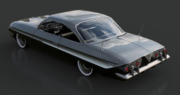 Carro americano antigo em excelentes condições