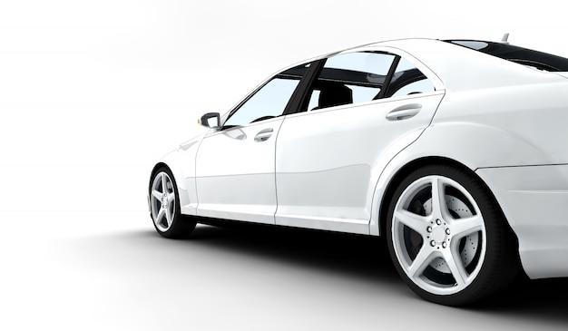 Carro branco