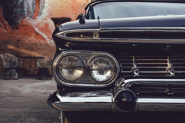 Carro clássico