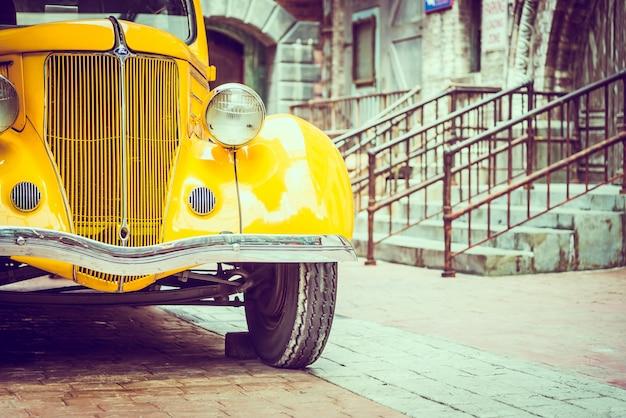 Carro de lâmpada de farol