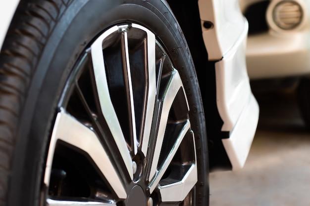 Carro de roda max