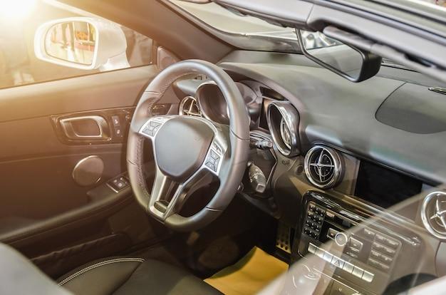 Carro interior