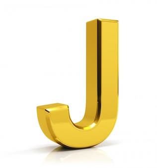 Carta de ouro j