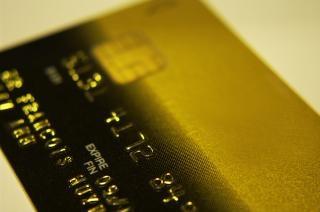 Cartão de crédito, código