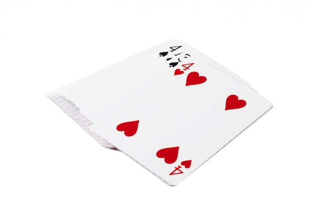 Cartas de baralho