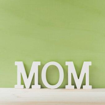 Cartas para o dia das mães