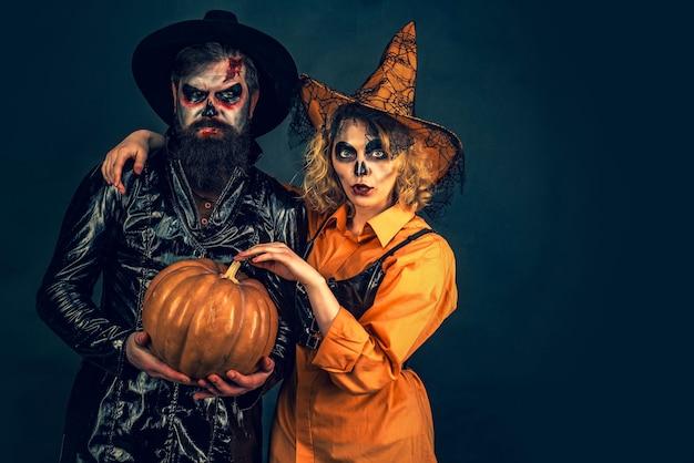 Cartaz largo de halloween para feliz dia das bruxas celebre feliz dia das bruxas festa de halloween banner preto