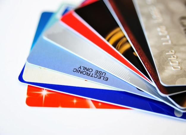 Cartões bancários