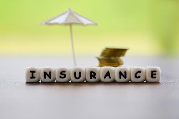 Casa de seguro de vendas