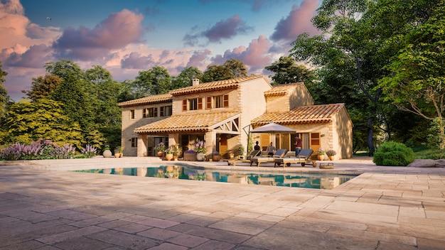 Casa mediterrânea