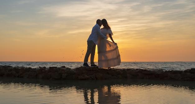 Casais casados