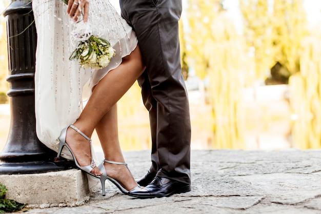 Casamento casal
