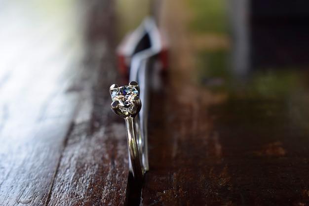 Casamento com este luxo