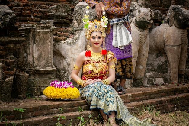 Casamento indonésio