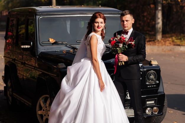 Casamento muito bonito de casal incrível, dia do casamento