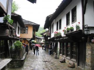 Casas bulgarian do cento ª final