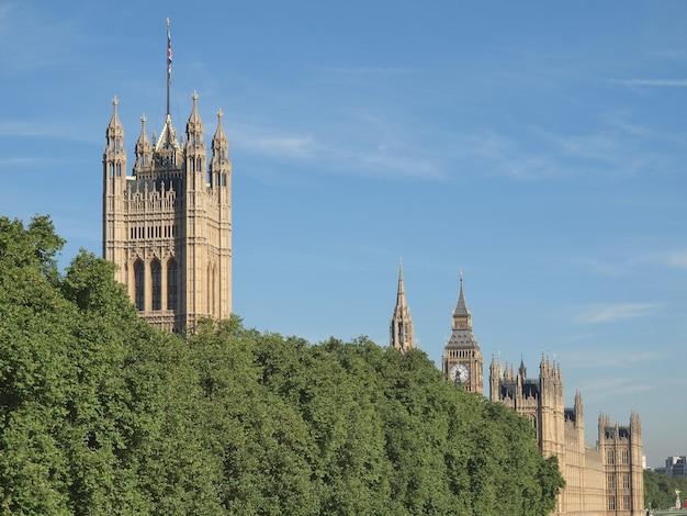 Casas do parlamento