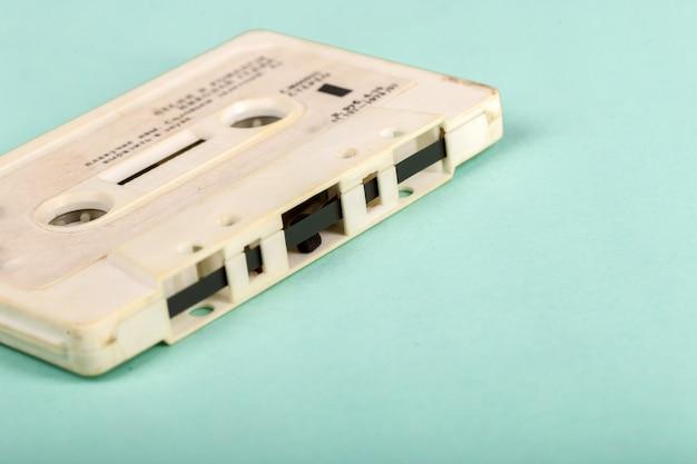Cassete antiga