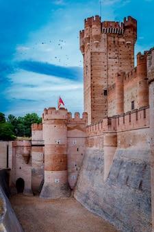 Castelo da mota