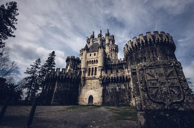 Castelo de butron