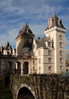 Castelo de pau