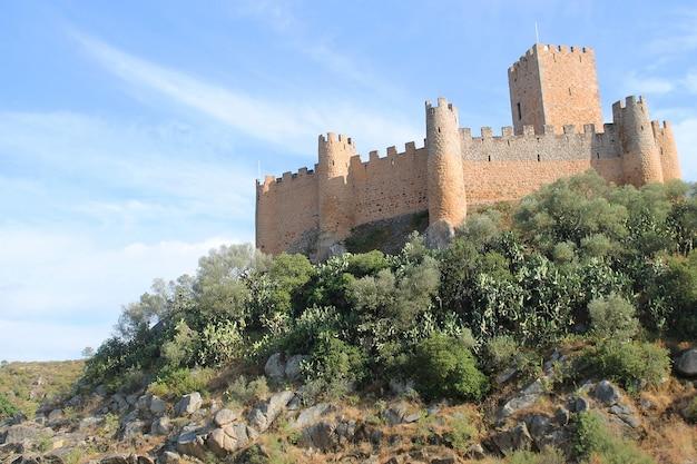 Castelo em portugal