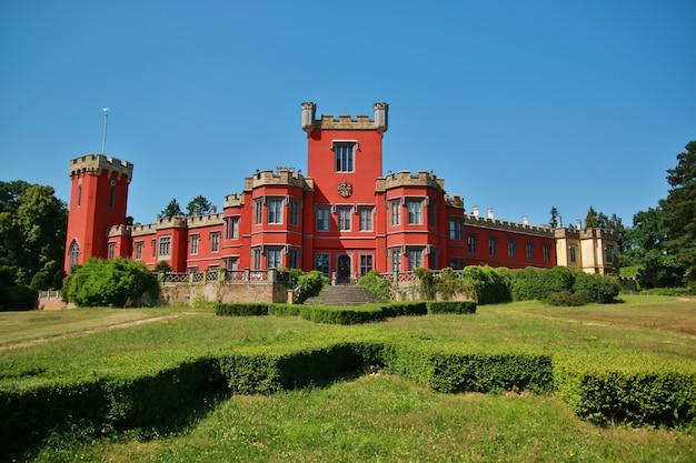 Castelo hradek e nechanic