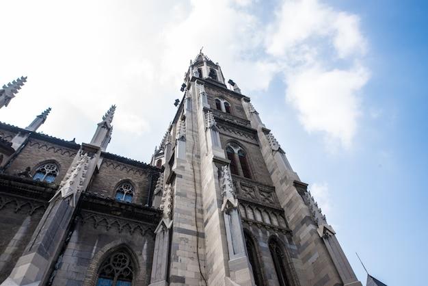 Catedral antiga