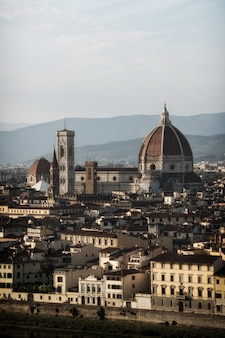 Catedral de florença, florença, itália