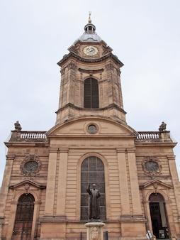 Catedral de são filipe, birmingham