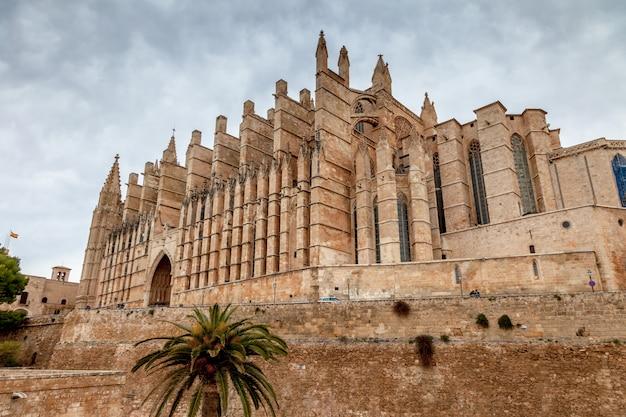Catedral la seu palma de mallorca