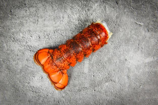 Cauda de lagosta